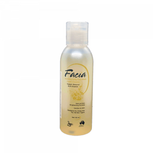 Facia Face Wash Cleanser