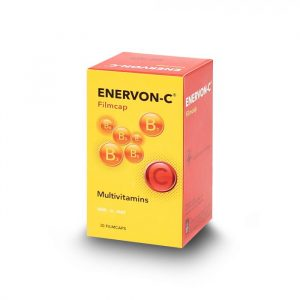 Enervon-C MultiVitamins