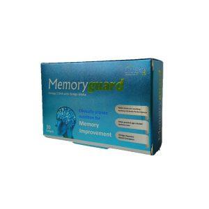 Memory Guard Capsules